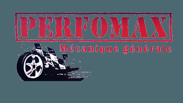 Logo Performax