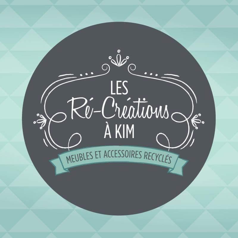 Logo Les Ré-Créations à KIM
