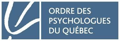 Logo de l' Ordre des psychologues du Québec