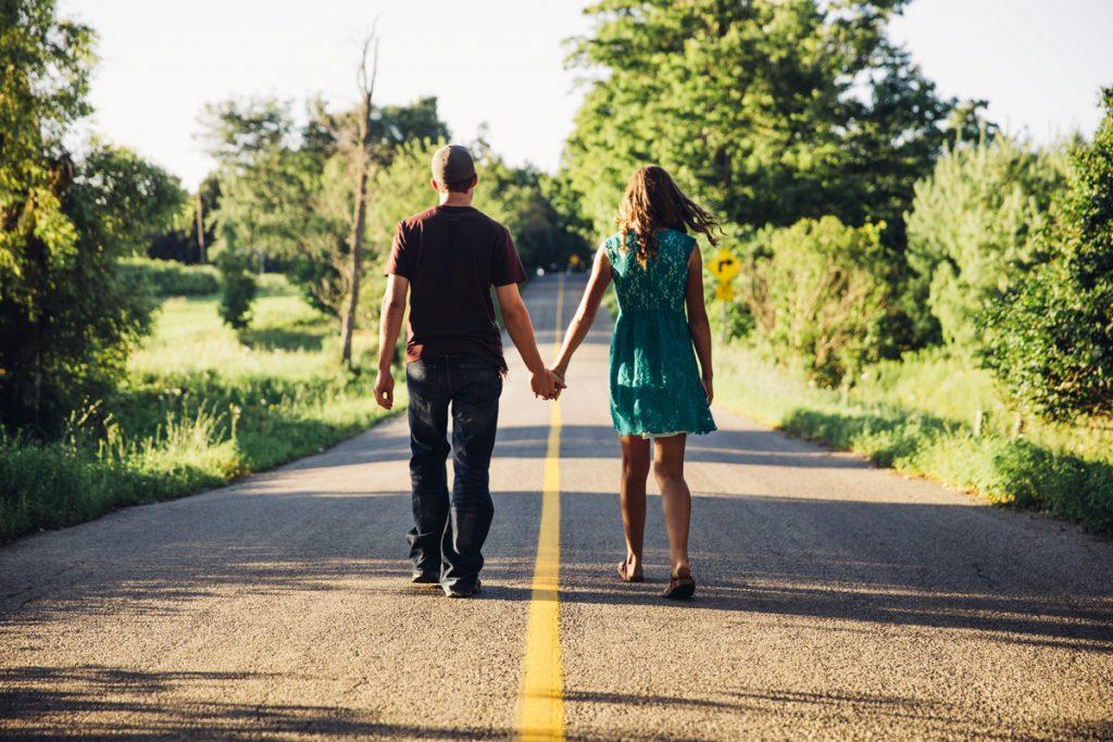 Prendre soin du couple