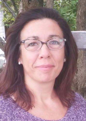 Mélanie Lynch