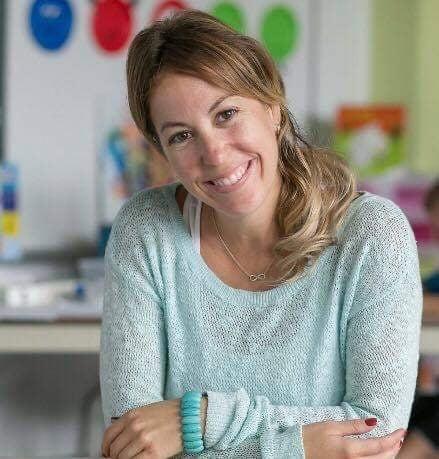 Marie-Hélène Tellier